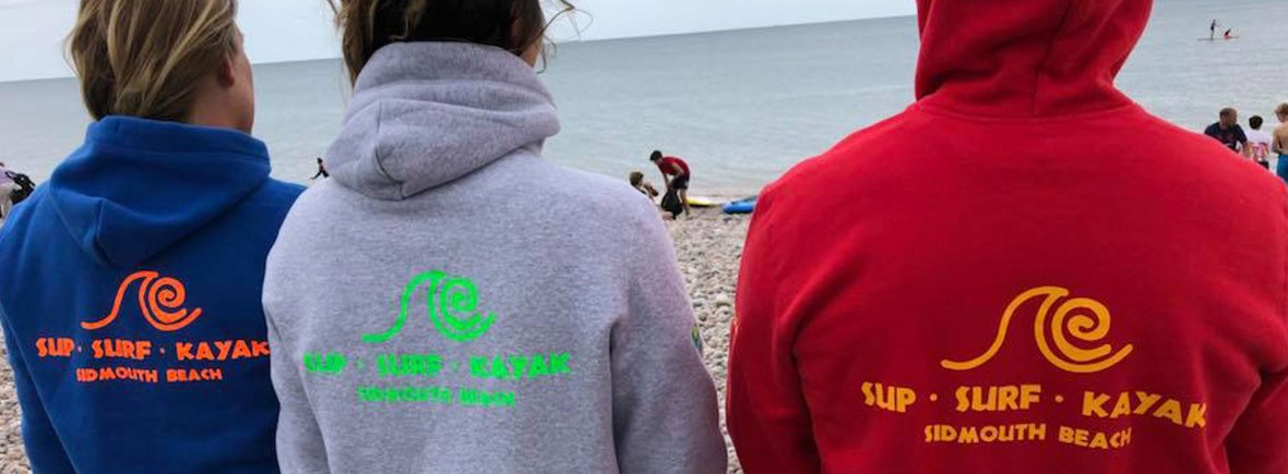 Jurassic Paddle Sports Clothing