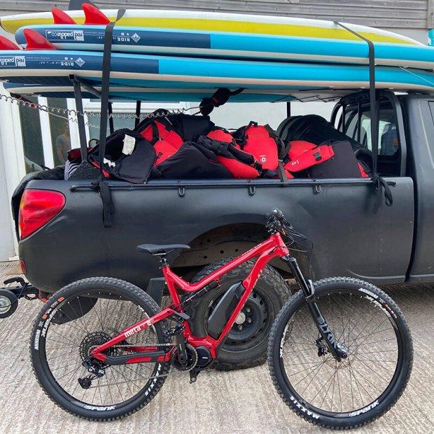 east-devon-sidmouth-e-bike-hire